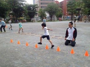 【Core Run 勝どき教室】 プレ体験会開催決定!